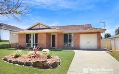 17 Brou Place, Flinders NSW