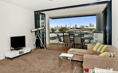 604/5 Sterling Cct, Camperdown NSW