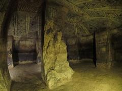 GOPR0705 (raikbeuchler) Tags: colombia precolombian tierradientro unescoweltkulturerbe unesco unescoworldheritagesite valledecauca tribes archäologie archeology 2017