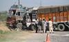 ACCIDENT (TheDispatch) Tags: jammu kashmir jammuandkashmir jammusrinagar highway kashmiri militancy mehbooba mufti nirmal singh chowdhary zulfkar ali