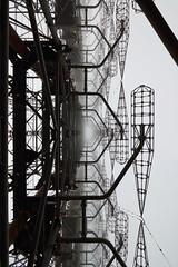 Duga explore 21/12/17 (scrappy nw) Tags: duga2 duga3 duga radar overthehorizonradar fog tower high abandoned scrappynw scrappy derelict decay canon canon750d chernobyl chernobyldisaster pripyat urbex ue urbanexploration urbanexploring ukraine