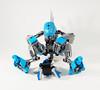 Corpus Rahkshi - Tear (0nuku) Tags: bionicle lego rahkshi kraata corpusrahkshi adaptation azure 3dprinting rahi hapaka dog elephant toy spine
