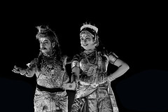 Siva thandavam from International Kuchipudi convention Hyderabad in 2014 (Venugopal Bsnl) Tags: venugopalbsnl kuchipudi dancesivaparvathithandavam sivathandavam hyderabad guinness 2014 images imagesvenugopalbsnlgooglebest googleimages gachibowli hari teja