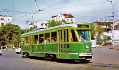 BELGRADE 112 10 (brossel 8260) Tags: belgique yougoslavie tram pcc