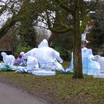 Magical Lantern Festival in Kings Heath Park on Christmas Eve - Polar Bears thumbnail