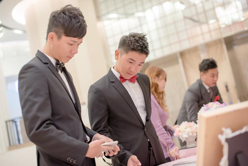 明凱&雅涵Wedding-205