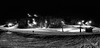 Prepare for tomorrow (Traylor Photography) Tags: alaska girdwood resort landscape monochrome night alyeska panorama lights shadows snow anchorage unitedstates us