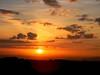 DSCN0452e ~ Sunrise (BDC Photography) Tags: buckeye arizona usa 081 nikon nikoncoolpixl110 valleyofthesun sunrise clouds