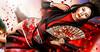 Japonica (meriluu17) Tags: japan astralia session akeruka red petal petals exotic japanese fan poseidon