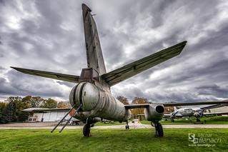 Iljuszyn Ił-28R