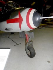 "Heinkel He 162 A Volksjager 6 • <a style=""font-size:0.8em;"" href=""http://www.flickr.com/photos/81723459@N04/39401470031/"" target=""_blank"">View on Flickr</a>"