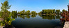 Park Pond Panoramic (Keith Watson Photography) Tags: refection pano panoramic pond chinguacousy park brampton ontario 93793499n00 volume9 stitched