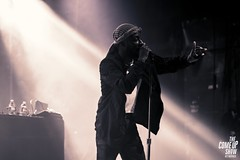 Goldlink (thecomeupshow) Tags: goldlink jid thecomeupshow hiphop rap modclub