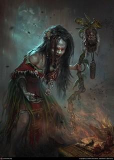 Dark fantasy background wallpaper 2018 nr50