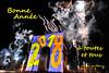 Bonne Année 2018 de Paris ! (Hélène Quintaine) Tags: arcdetriomphe paris france 2018 bonneannée fête feux feuxdartifice nouvelleannée projection dessin chiffre meilleursvœux télé télévision écran joyeusesfêtes happyholidays