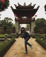 IMG_7779 (陳竹 / bamboo / Baipaii) Tags: travel vietnam exchangestudent baipaiibackpacker