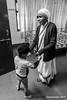Love in Ashram (Pepe Soler Garcisànchez) Tags: bn uttarpradesh agra india rx100m3 rx100iii bw sonnar sony zeiss ashram motherteresa calcuta love solidaridad ong missionariesofcharity caridad charity misioneras monjas sonrisa smail