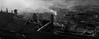 Panoramic view from Kandze Monastery, Garzê カンゼゴンパから眺める甘孜の町 (travelingmipo) Tags: eos70d 東チベット travel photo 旅行 海外旅行 asia china 中国 四川省 甘孜藏族自治州 甘孜 カンゼ ganzi kham easterntibet tibet easttibet khampa カム カムパ カンゼ・チベット族自治州 garzê garze kandze དཀར་མཛེས་ kandzemonastery kandzegompa monastery temple 甘孜寺 カンゼゴンパ landscape panorama panoramic architecture bnw monocrome