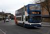 Stagecoach 18422 (Stagecoach Cambridgeshire) AE06GZU 36 (Howard_Pulling) Tags: peterborough bus buses stagecoach howardpulling