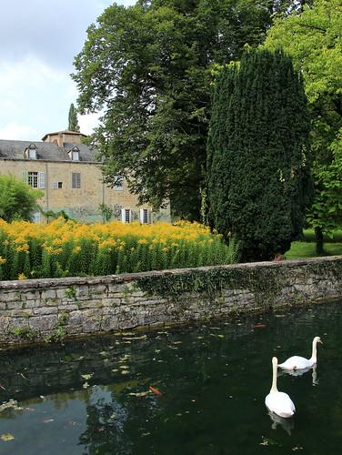 Abbaye de Beaulieu-en-Rouergue (XIII-XVIII)