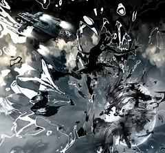 we always dream of Olympus.. (CatnessGrace) Tags: scifi scifiart scifidigitalart art digitalart photomanipulation kp kreativepeople kptt futuristic futuristicart