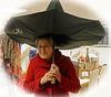Umbrella (Steenvoorde Leen - 6.3 ml views) Tags: 2018 doorn utrechtseheuvelrug kringloopwinkeldoorn womanharrypotter sweinsteingala2011 paraplupluregenschirmumbrella paraplu regenschirm plu parapluie paraguas umbrella ombrello guardachuva paraply regen rain pluie illuvia pioggia chuva regn