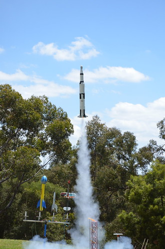 Rocketfest XXI