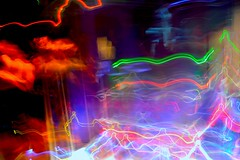 painting with light 1-07-2018 (Carl Klitzke) Tags: photography color paintingwithlight carlklitzkeart