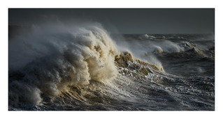 Newhaven Harbour - January 4th