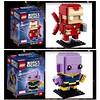 Lego Infinity War BrickHeadZ sneak peek? (LegoDad42) Tags: lego infinity war brickheadz