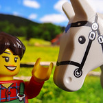 my new horse :) thumbnail