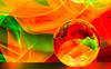 LightpaintingART (Martina Stoltz) Tags: licht lightpainting lichtmalerei light love langzeitbelichtung long exposure kugel glas glaskugel germany crystal crystalball crystall ball