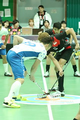 WFCQ 2018 AOFC - SGP v JPN (IFF_Floorball) Tags: iff floorball internationfloorballfederation 2018wfcq aofc jeju island korea singapore japan singaporefloorball japanfloorball