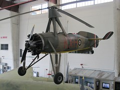 "Cierva C.30-A Autogyro 1 • <a style=""font-size:0.8em;"" href=""http://www.flickr.com/photos/81723459@N04/25003977617/"" target=""_blank"">View on Flickr</a>"