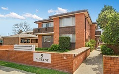 3/5 Paget Street, Richmond NSW