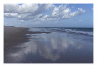 Ilha de Tavira - Atlantico