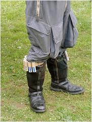 Luftwaffe (Aerofossile2012) Tags: people reenactors uniforme uniform
