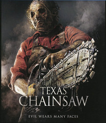 Texase-Chainsaw-Remake (Count_Strad) Tags: movie cover art coverart drama action horror comedy mystery scifi vhs dvd bluray