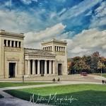 München - Propyläen thumbnail