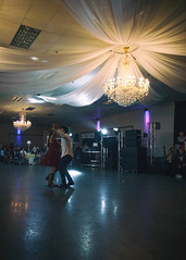 Dance (Eck-tor) Tags: canon classic 5d irix 15mm wide party dance real people love