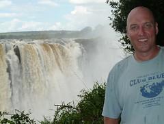 Vic Falls, Zimbabwe side