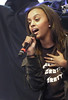 Ruth B (peterkelly) Tags: ruthb digital panasonic lumix zs50 canada northamerica music musician festival concert mic mike microphone 2017 cbcmusicfestival echobeach toronto ontario bracelet singer singing