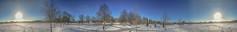 22.2.2018 Torstai Thursday Turku Åbo Finland (rkp11) Tags: 2222018 torstai thursday turku åbo finland helmikuu february febrero febbraio 2月 二月 2월 lutego février februar กุมภาพันธ์ şubat февраль talvi winter invierno inverno 冬 冬季 겨울 zima hiver зима hdrefexpro2 hdrphotogram lumi snow nieve neve 雪 눈 neige kylmä pakkanen auringonnousu cold freezing frost sunrise auringonpaiste sinitaivas sunshine bluesky panorama kupittaa kännykkäkuva sonyxperiaxz1compact cellphonephoto southwestfinland kupittaanpuisto kupittaanurheilupuisto