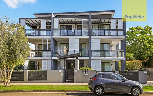 2/49 Isabella St, North Parramatta NSW 2151