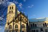 St.-Paulus-Dom in Münster (kalakeli) Tags: stpaulusdom paulusdommünster cathedrals kirchen churches dom münster november 2017 outdoor architektur architecture