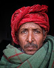 rajasthan - india 2018 (mauriziopeddis) Tags: india jodhpur rajasthan portrait ritratto street people tribe tribal reportage red black face viso travel homeless slum