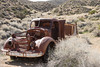Bug-Eyed (W9JIM) Tags: california unitedstates w9jim abandoned truck rusty dumptruck 7d2 24105l dvnp deathvalley