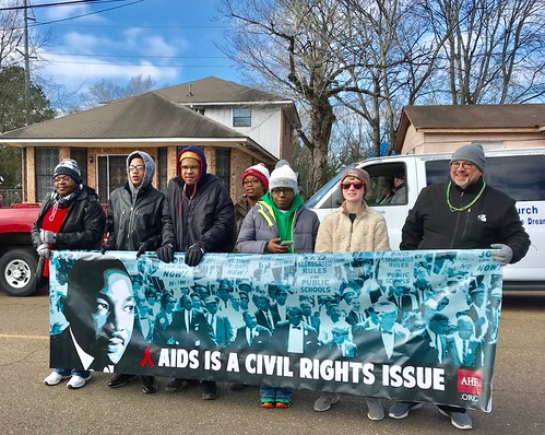 MLK Day 2018 - Jackson, MS