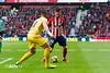 Atlético de Madrid (1-1) Girona FC (Esto es Atleti) Tags: atléticodemadrid wandametropolitano estoesatleti girona ligasantander carrasco