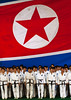 North Korean taekwondo team in front of a giant flag during the Arirang mass games in may day stadium, Pyongan Province, Pyongyang, North Korea (Eric Lafforgue) Tags: adults adultsonly arirang asia asianethnicity colourimage communism dictatorship dprk festival flag groupofpeople largegroupofpeople massgames men menonly night nk113757 northkorea northkoreaflag northkorean patriotism performance performing propaganda pyongyang redstar rungrado show sport taekwondo team teamwork togetherness traveldestinations vertical pyonganprovince 北朝鮮 북한 朝鮮民主主義人民共和国 조선 coreadelnorte coréedunord coréiadonorte coreiadonorte 조선민주주의인민공화국 เกาหลีเหนือ קוריאההצפונית koreapółnocna koreautara kuzeykore nordkorea північнакорея севернакореја севернакорея severníkorea βόρειακορέα